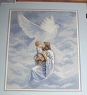 Dimensions Dove of Peace Counted Cross Stitch Kit SEALED