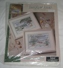 Sandpiper Dunes Cross Stitch Kit