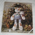 My Little Tagalong Cross Stitch Kit SEALED