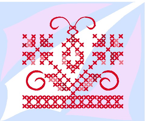 Cross Stitch Patterns Kits