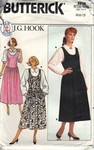 Butterick 3938 Jumper Sewing Pattern UNCUT