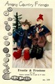 Frostie & Frostene Snow Dolls - Adorable - New