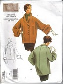 Vogue 1023 Size YY Vintage Coat Pattern Reissue NEW