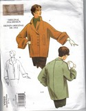 Vogue 1023 Size ZZ Vintage Coat Pattern Reissue NEW